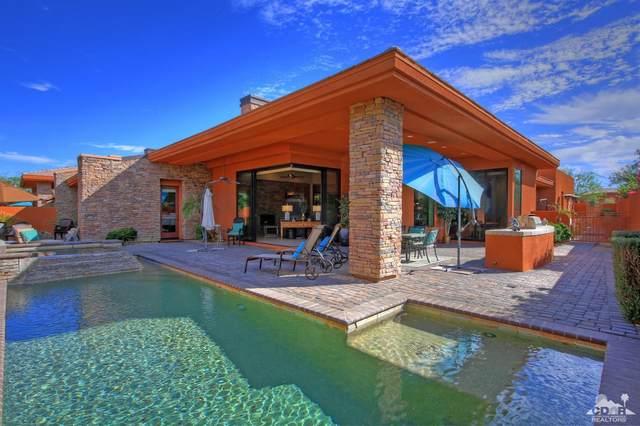 50265 Via Amante, La Quinta, CA 92253 (MLS #219058476) :: Mark Wise | Bennion Deville Homes