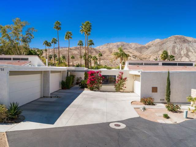 72731 Citrus Court, Palm Desert, CA 92260 (MLS #219058477) :: Brad Schmett Real Estate Group
