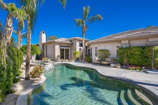420 Tomahawk Drive, Palm Desert, CA 92211 (MLS #219058495) :: The Sandi Phillips Team