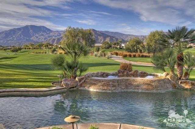 50205 El Dorado Drive, La Quinta, CA 92253 (MLS #219058516) :: Desert Area Homes For Sale