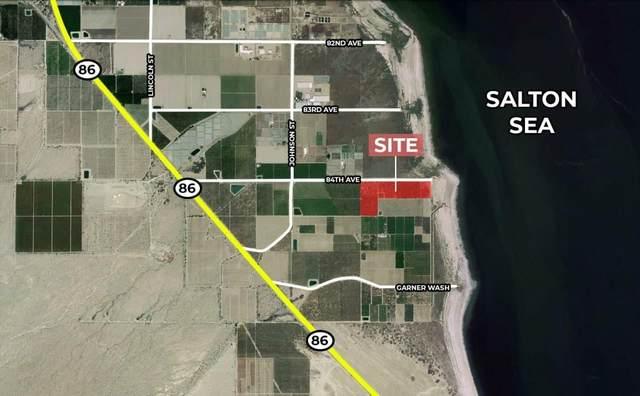 92745 84th Avenue Avenue, Thermal, CA 92274 (MLS #219058535) :: Brad Schmett Real Estate Group