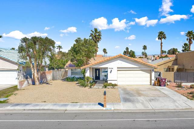 68890 30th Avenue, Cathedral City, CA 92234 (MLS #219058589) :: KUD Properties