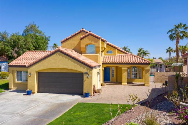 44090 Cristol Place, La Quinta, CA 92253 (MLS #219058590) :: Zwemmer Realty Group