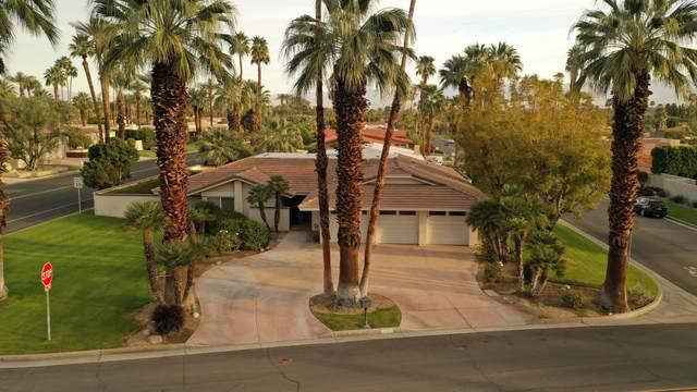76010 Fairway Drive, Indian Wells, CA 92210 (MLS #219058607) :: Mark Wise | Bennion Deville Homes