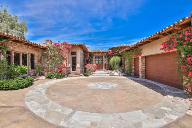 112 Wanish Place, Palm Desert, CA 92260 (MLS #219058641) :: The Sandi Phillips Team