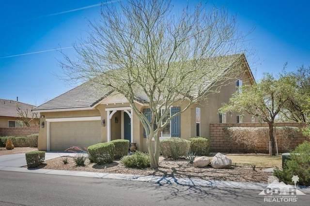 80113 Maramar Drive, Indio, CA 92203 (MLS #219058675) :: Desert Area Homes For Sale