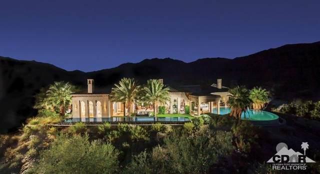 613 Indian Cove, Palm Desert, CA 92260 (MLS #219058797) :: The Sandi Phillips Team