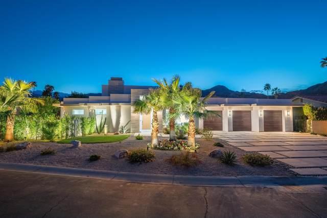 48751 San Lucas, La Quinta, CA 92253 (MLS #219058798) :: Hacienda Agency Inc