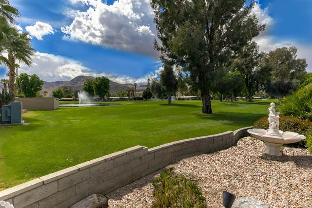 392 S Paseo Laredo, Cathedral City, CA 92234 (MLS #219058897) :: Zwemmer Realty Group
