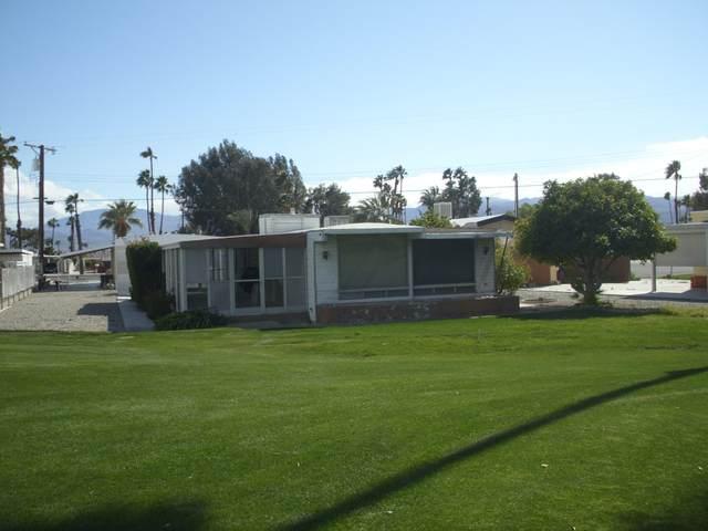 32640 San Miguelito Drive, Thousand Palms, CA 92276 (MLS #219058907) :: Hacienda Agency Inc