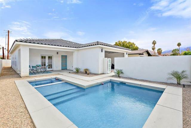 51845 Avenida Vallejo, La Quinta, CA 92253 (MLS #219058915) :: Brad Schmett Real Estate Group