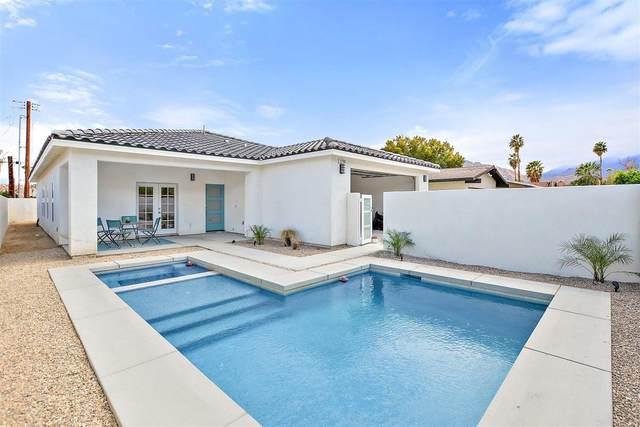 52975 Avenida Herrera, La Quinta, CA 92253 (MLS #219058916) :: Brad Schmett Real Estate Group