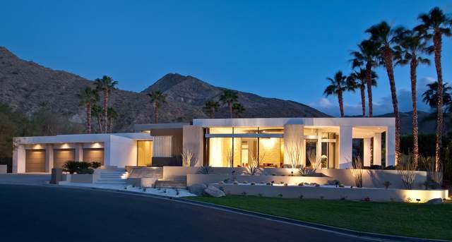 18 Mesa Vista Lane, Rancho Mirage, CA 92270 (MLS #219058917) :: KUD Properties