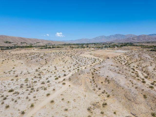 40 Acres For U !, Indio, CA 92203 (MLS #219058953) :: Desert Area Homes For Sale
