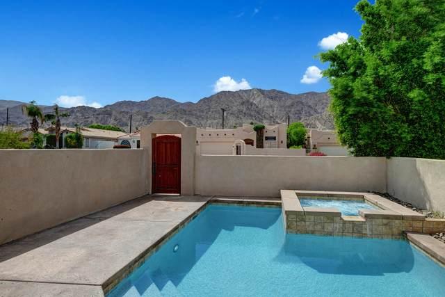 52790 Avenida Ramirez, La Quinta, CA 92253 (MLS #219059005) :: Mark Wise | Bennion Deville Homes