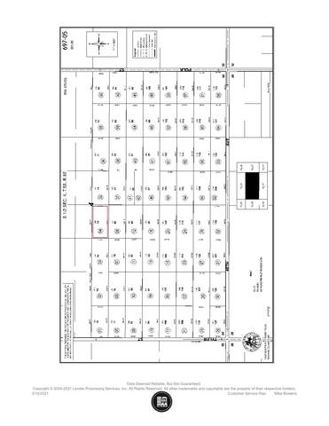 0 Vacant Land, Desert Hot Springs, CA 92241 (MLS #219059085) :: Hacienda Agency Inc