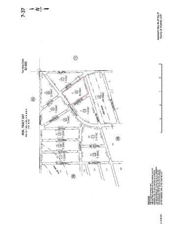 0 Vacant Land, Thermal, CA 92274 (#219059087) :: The Pratt Group
