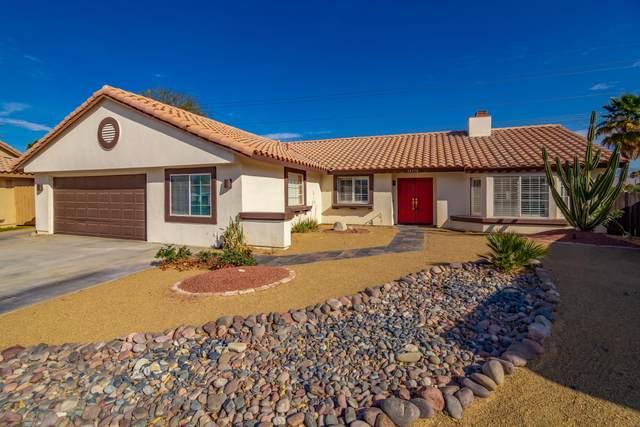 44030 Dalea Court, La Quinta, CA 92253 (MLS #219059091) :: KUD Properties