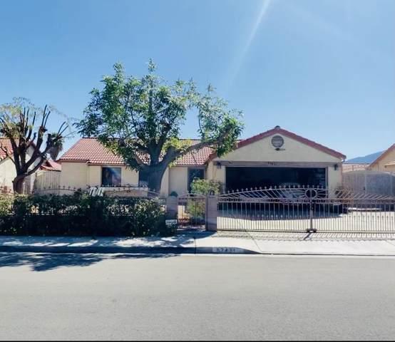 82431 Arlene Drive, Indio, CA 92201 (MLS #219059098) :: The John Jay Group - Bennion Deville Homes