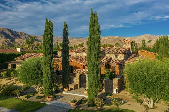 1 Rancho Clancy, Rancho Mirage, CA 92270 (MLS #219059192) :: Mark Wise | Bennion Deville Homes