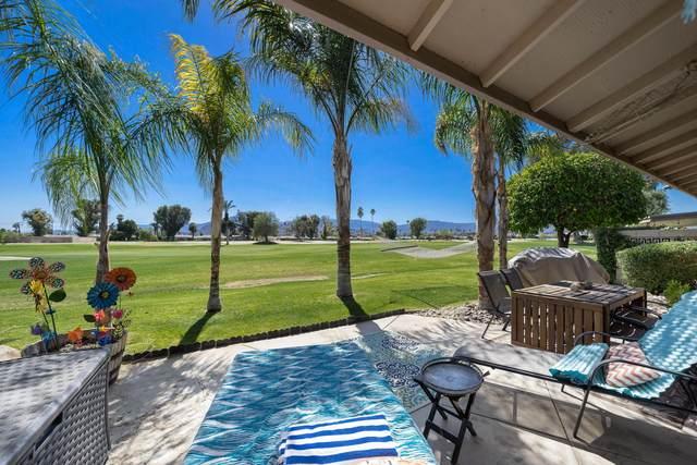 77665 Michigan Drive, Palm Desert, CA 92211 (MLS #219059211) :: Mark Wise | Bennion Deville Homes