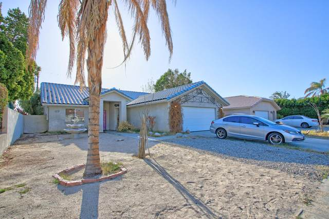 33220 Cathedral Canyon Drive, Cathedral City, CA 92234 (MLS #219059234) :: Mark Wise | Bennion Deville Homes