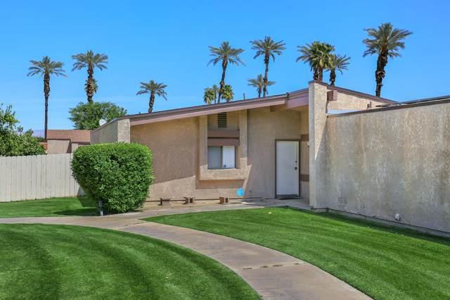 74216 Catalina Way, Palm Desert, CA 92260 (MLS #219059245) :: Hacienda Agency Inc