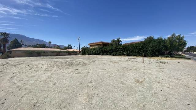 Lot 62 Whispering Palms Trail, Cathedral City, CA 92234 (MLS #219059260) :: Brad Schmett Real Estate Group