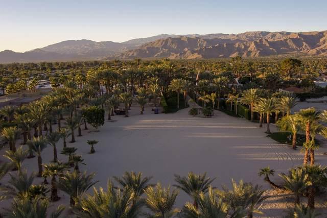 0 Cypress Lane, Rancho Mirage, CA 92270 (MLS #219059302) :: The John Jay Group - Bennion Deville Homes