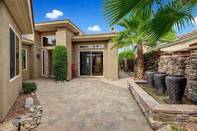 880 Hawk Hill Trail, Palm Desert, CA 92211 (MLS #219059369) :: The Sandi Phillips Team
