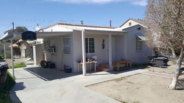 44845 King Street, Indio, CA 92201 (MLS #219059370) :: Desert Area Homes For Sale
