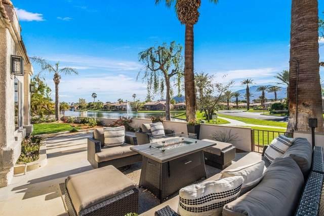 48505 Via Encanto, La Quinta, CA 92253 (MLS #219059382) :: Hacienda Agency Inc