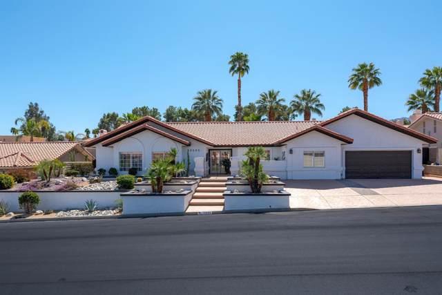 73095 Deer Grass Drive, Palm Desert, CA 92260 (MLS #219059408) :: Mark Wise | Bennion Deville Homes