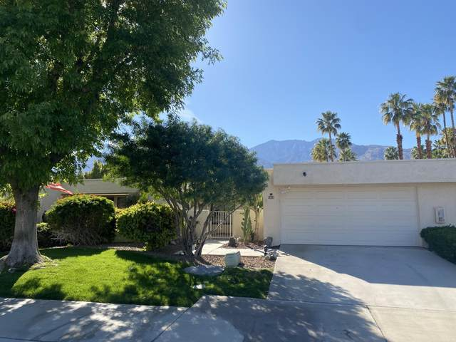 1521 S Cerritos Drive, Palm Springs, CA 92264 (MLS #219059428) :: The Sandi Phillips Team