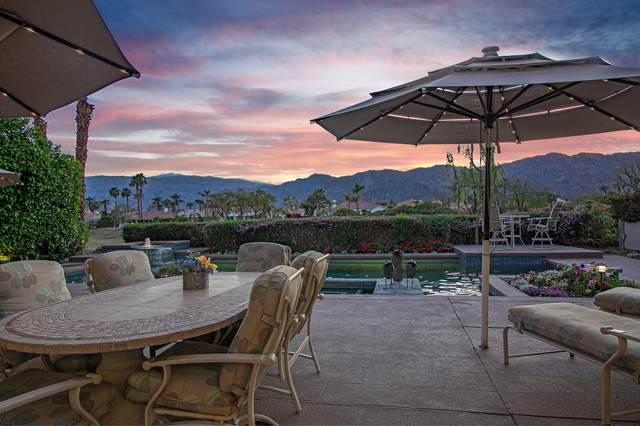 50145 Grand Traverse Avenue, La Quinta, CA 92253 (MLS #219059451) :: Zwemmer Realty Group