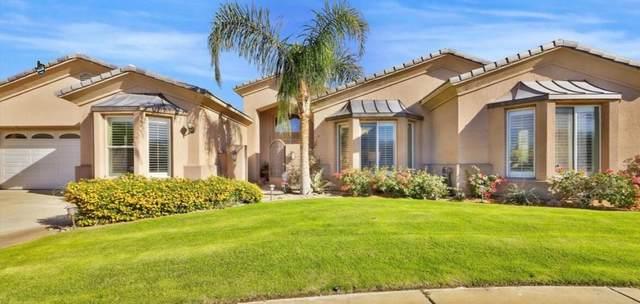 6 Maurice Court, Rancho Mirage, CA 92270 (MLS #219059452) :: Hacienda Agency Inc