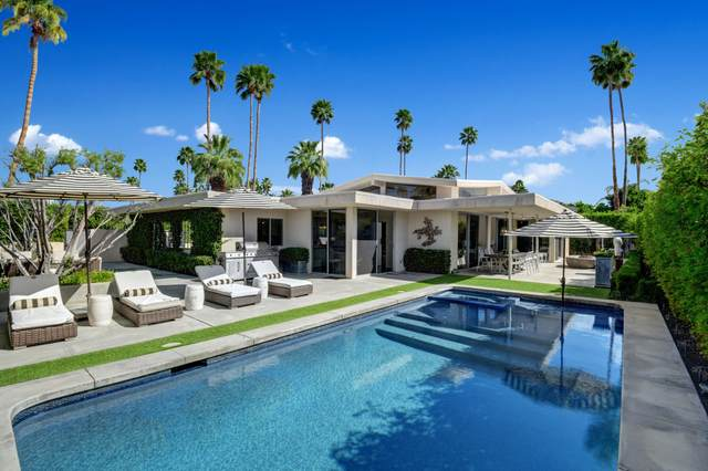 2015 S Toledo Avenue, Palm Springs, CA 92264 (MLS #219059492) :: The Sandi Phillips Team
