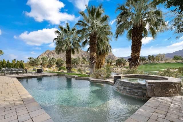 58569 Quarry Ranch Road, La Quinta, CA 92253 (MLS #219059505) :: KUD Properties