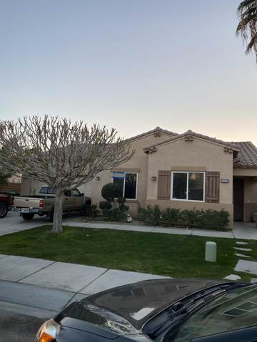 52089 Chardonnay Circle, Coachella, CA 92236 (MLS #219059518) :: The Sandi Phillips Team