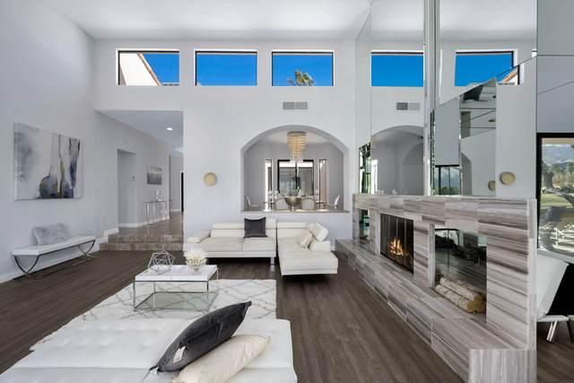 54750 Inverness Way, La Quinta, CA 92253 (MLS #219059552) :: Desert Area Homes For Sale