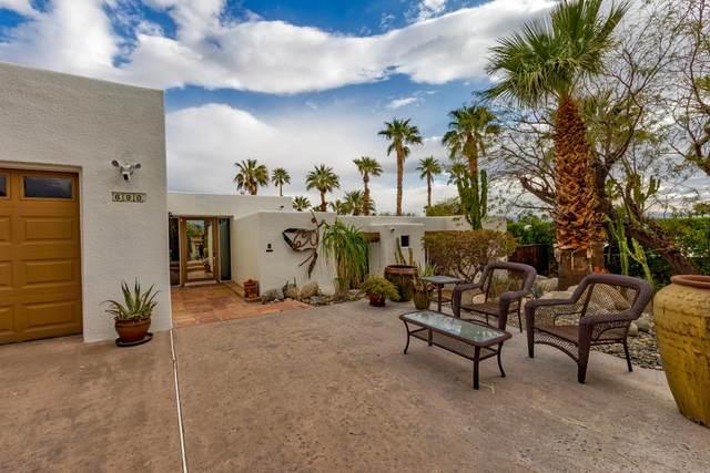 690 W Racquet Club Road, Palm Springs, CA 92262 (MLS #219059569) :: KUD Properties