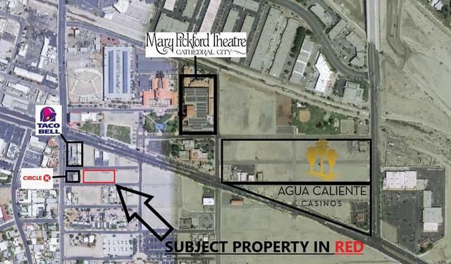 68568 Grove Street, Cathedral City, CA 92234 (MLS #219059692) :: Brad Schmett Real Estate Group