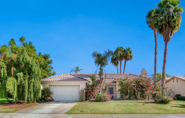36712 Avenida Del Sol, Cathedral City, CA 92234 (MLS #219059735) :: Hacienda Agency Inc