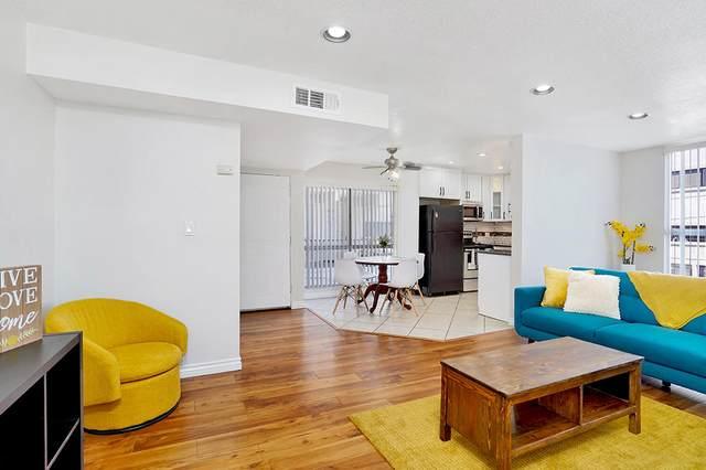 500 Evergreen Street, Inglewood, CA 90302 (MLS #219059760) :: KUD Properties