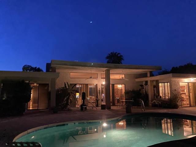 75665 Painted Desert Drive, Indian Wells, CA 92210 (MLS #219059829) :: The Sandi Phillips Team