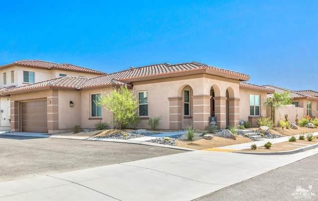 74446 Millennia Way, Palm Desert, CA 92211 (MLS #219059848) :: KUD Properties