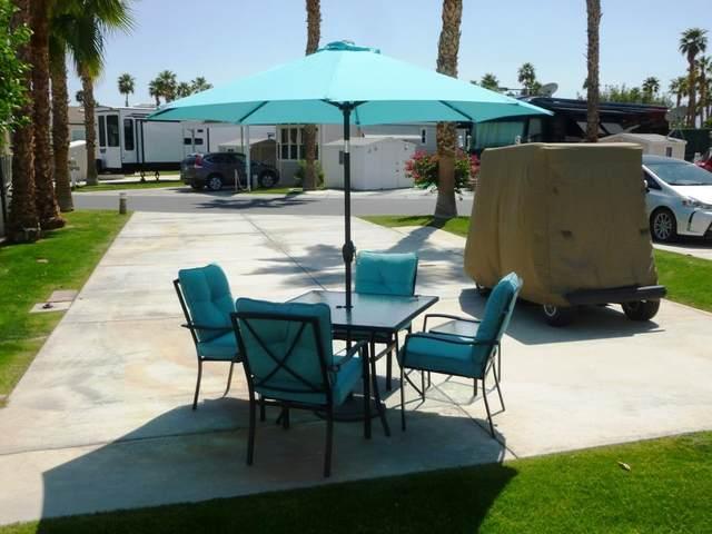 84136 Avenue 44, #564 #564, Indio, CA 92203 (MLS #219059926) :: Desert Area Homes For Sale
