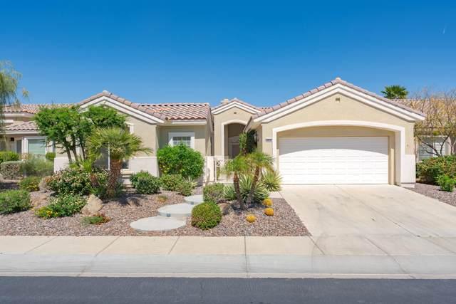 34976 Staccato Street, Palm Desert, CA 92211 (MLS #219059928) :: Brad Schmett Real Estate Group