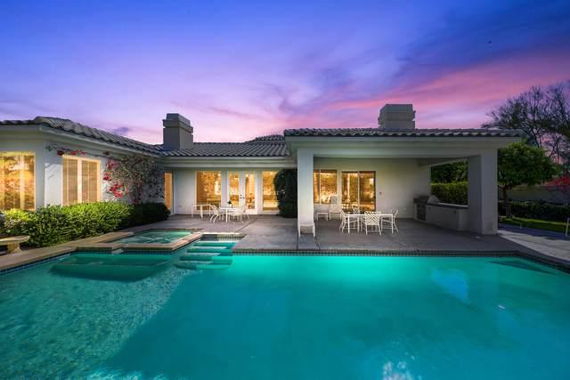 1 King Edward Court, Rancho Mirage, CA 92270 (#219059936) :: The Pratt Group