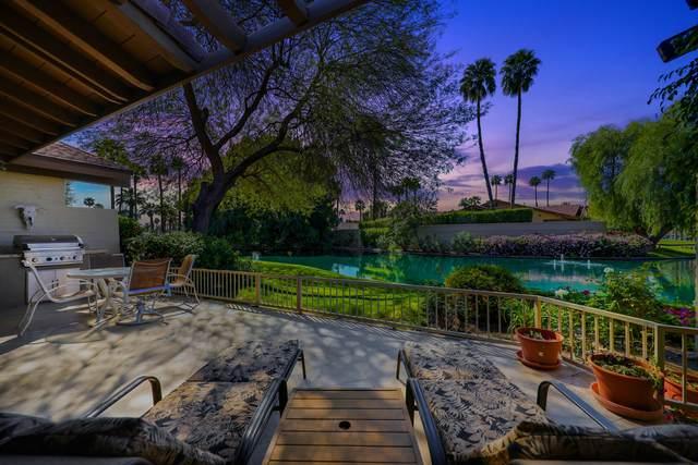 207 Wild Horse Drive, Palm Desert, CA 92211 (MLS #219059944) :: The Sandi Phillips Team